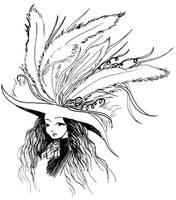 Dame Leredrick de Shoukoku no Altair by CassandreLucas