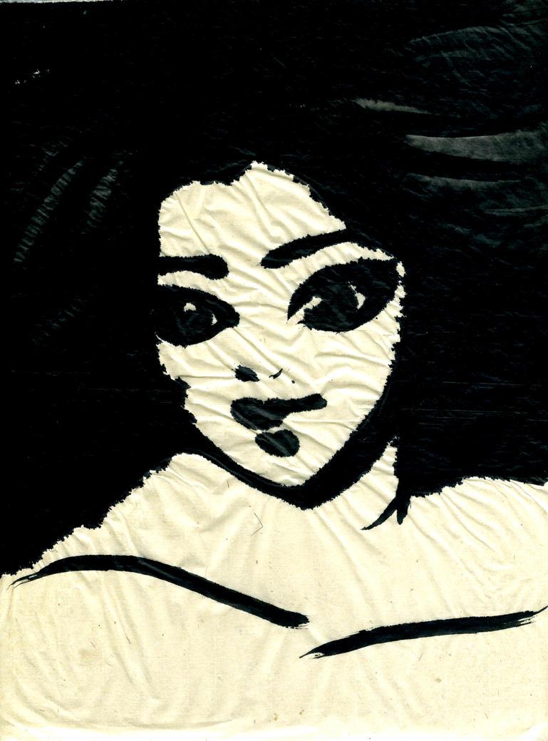 Arianne by CassandreLucas