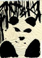 Panda by CassandreLucas
