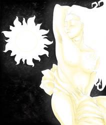 Apollon by CassandreLucas