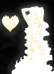 Aphrodite by CassandreLucas