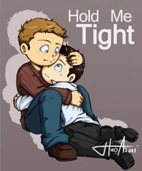 Destiel - Hold Me Tight by msloveless