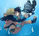 Narusasu - Diver