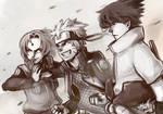 Team 7 - Reunion