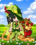 My Friend Meowy San by Gloombloomgurl