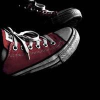 Red High Heels by sydneybeth44