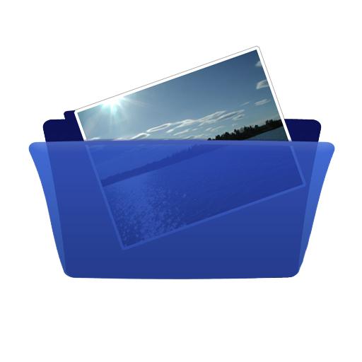 Windows 7 Picture Folder Icon by ashishkaila on DeviantArt