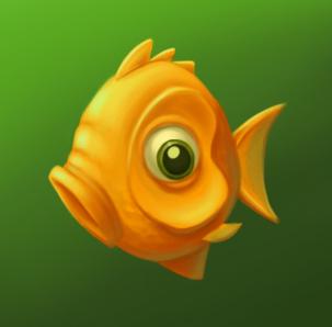 Fish by squeak117