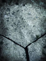 Cracked Tile by MagpieMagic