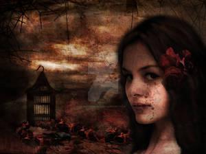 Blood Rose Tears