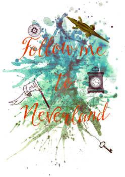 Follow me to Neverland