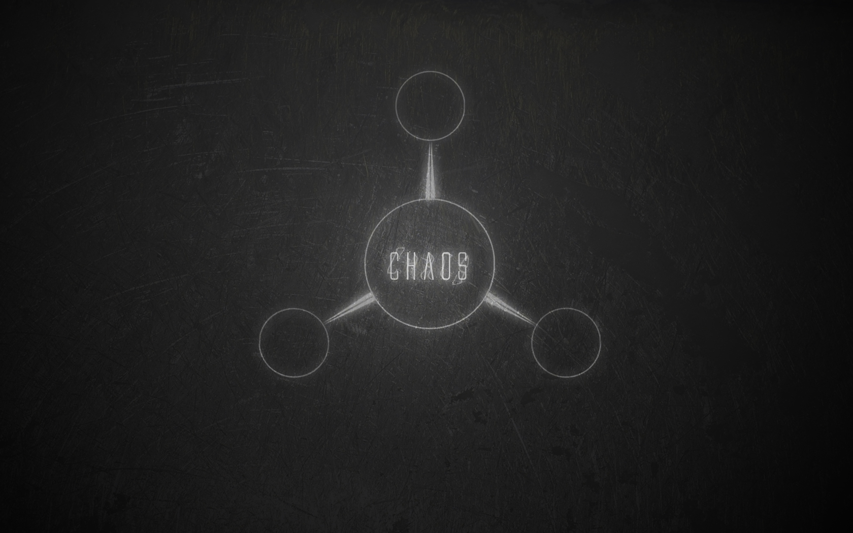 Chaos by Alasmon