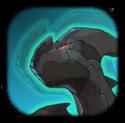 Free Zekrom Icon by pokr5