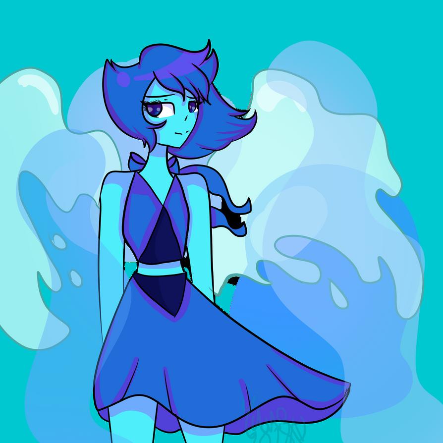 best steven universe character