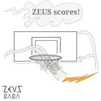Zeus scores!