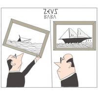 cartooning... fix the problem!
