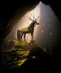 Treesong by Blubirdz
