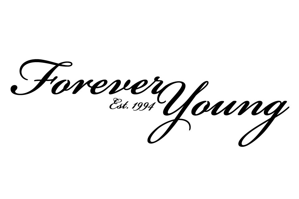 Forever young tattoo design by benjehfx on deviantart for Tattoo shop etiquette