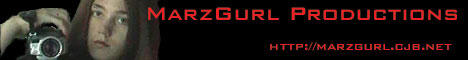 MarzGurl Production's First