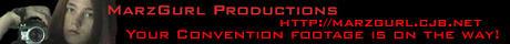 MarzGurl Production's Second