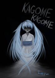 Kagome kagome by Sornchai