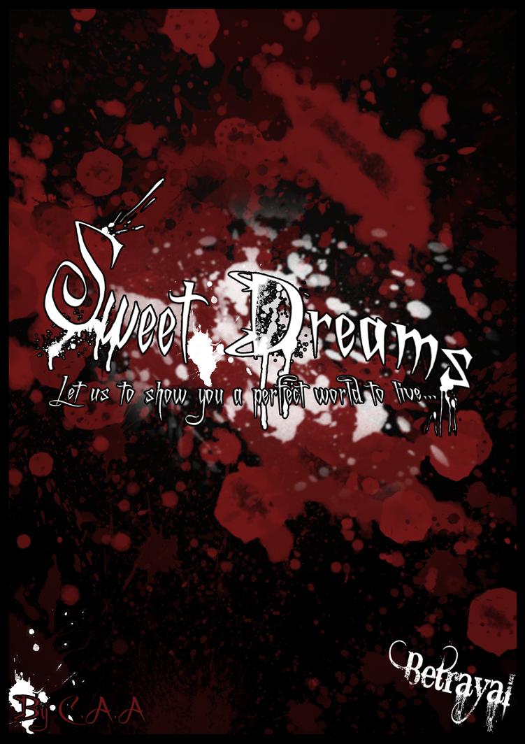 Sweet Dreams Cover Chpt I by NiseSk