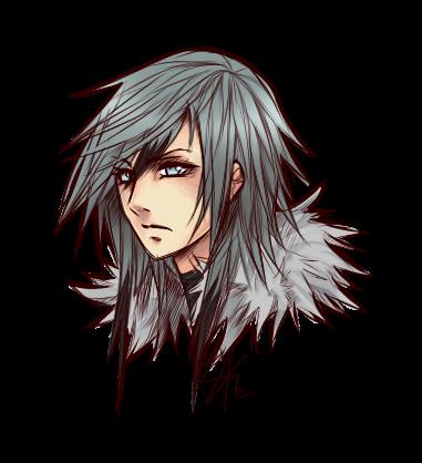 .: Lice Final Fantasy stylized -:. by Nise-Loftsteinn