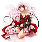 --: Japanese beauty :--
