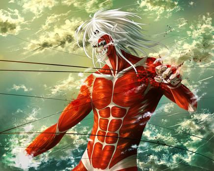 PP-CM xXByakuroXx -- White red rage by Nise-Loftsteinn
