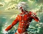 PP-CM xXByakuroXx -- White red rage