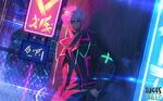MrSuicideSheep   Cyberpunk [2]   + VIDEO