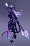 CM | Rystia [World of Warcraft]
