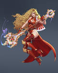 CM | Muriah [World of Warcraft]
