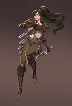 CM | Visera [World of Warcraft]