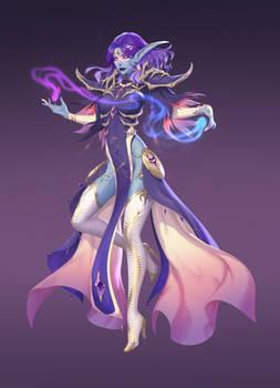 CM | A'reath [World of Warcraft]