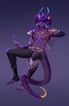 CM | Esben [World of Warcraft]