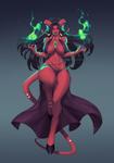 CM | Svanna [World of Warcraft]