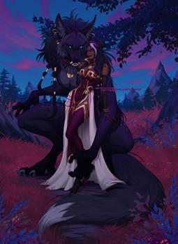 CM  Fatima [World of Warcraft]