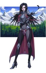 CM   Octavia Valerius [Final Fantasy XIV]