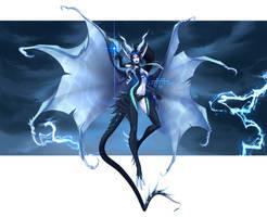 CM | Infinite Empress [World of Warcraft]