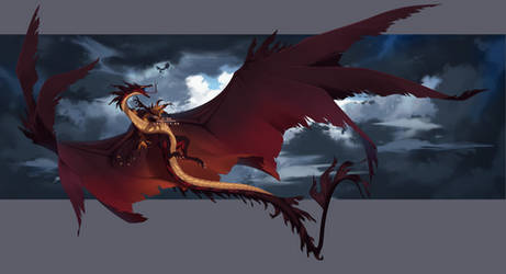 [AT] - Storm's wrath