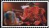 Floyd Pepper Stamp by Mickeycraft392