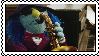 Zoot Stamp by Mickeycraft392