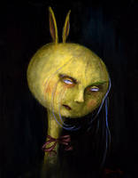 Limonhead by Zombienose