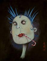 'Sugar Mama' by Zombienose