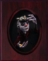 'Trixy' by Zombienose