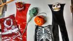 More Halloweenart...