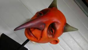 'Buddy' mask