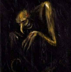 Boogeyman by Zombienose by Zombienose
