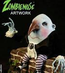 Mr. Koo Koo Kachoo by Zombienose